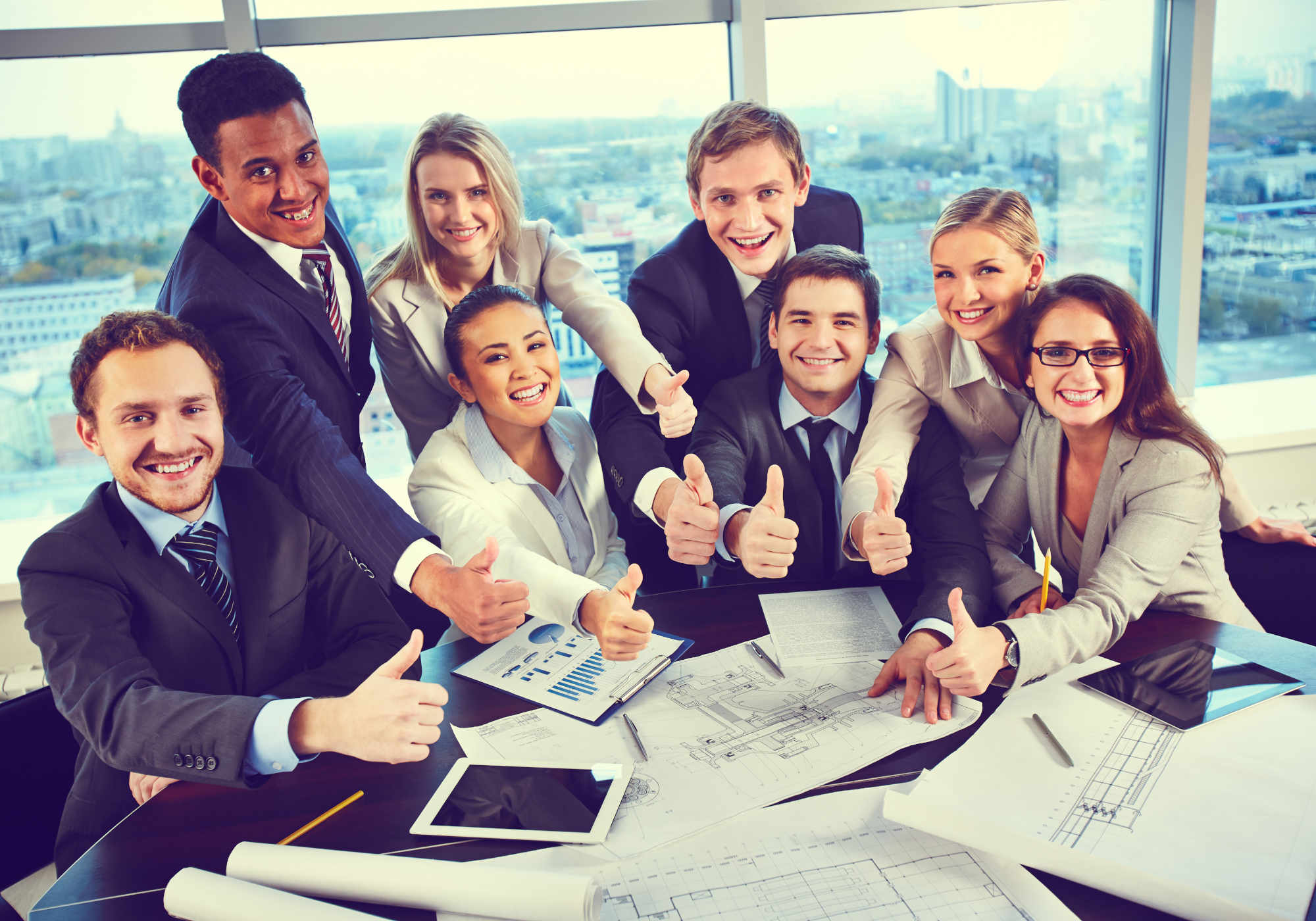 Ce qui fait le succès d'une entreprise